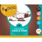 RyDog Goat&Horse (Ziege&Pferd) 200g (6 Piece)