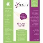 Nachtcreme 50 ml (1 Piece)